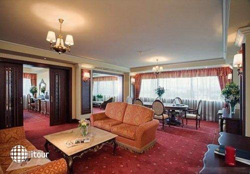 Grand Hotel Sofia 6