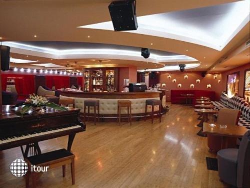 Grand Hotel Sofia 9