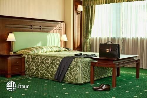 Grand Hotel Sofia 10