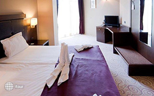 Hissar Spa Hotel 10