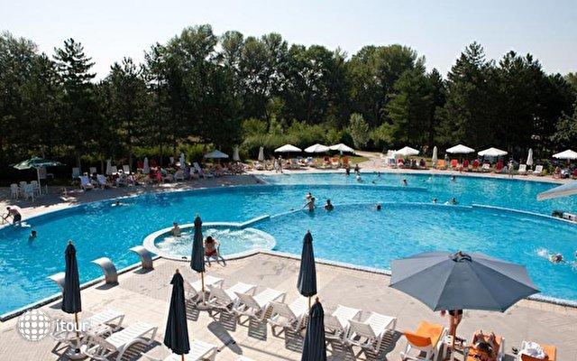 Hissar Spa Hotel 2