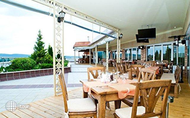 Hissar Spa Hotel 6