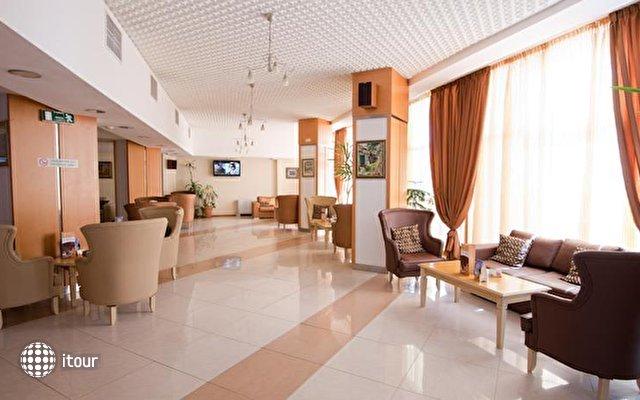Hissar Spa Hotel 8