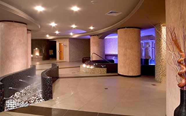 Hissar Spa Hotel 7