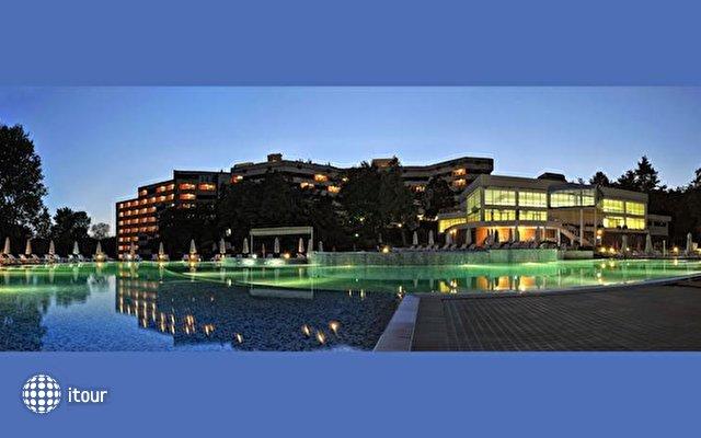 Hissar Spa Hotel 1