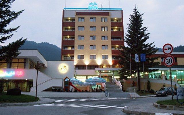 Devin Spa Hotel 19