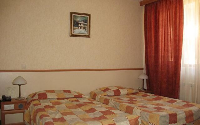 Devin Spa Hotel 21