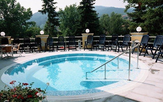 Devin Spa Hotel 24