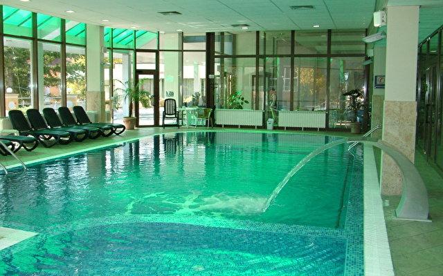 Devin Spa Hotel 25