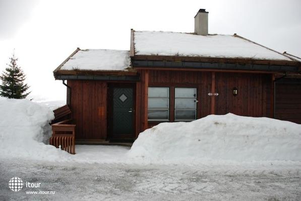 Voss Resort Bavallstunet 3