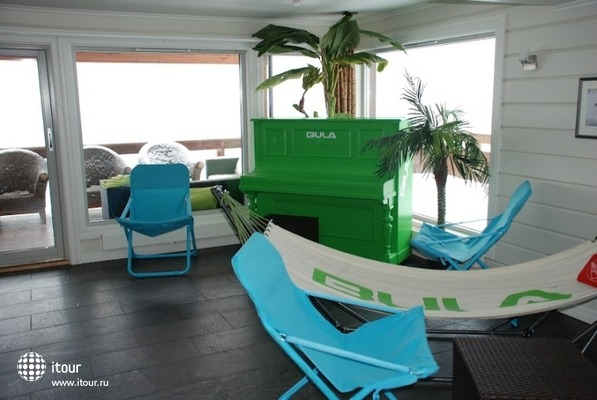 Voss Resort Bavallstunet 4