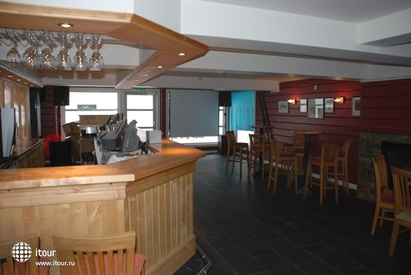 Voss Resort Bavallstunet 5
