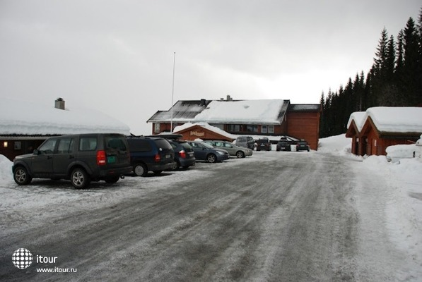 Voss Resort Bavallstunet 8