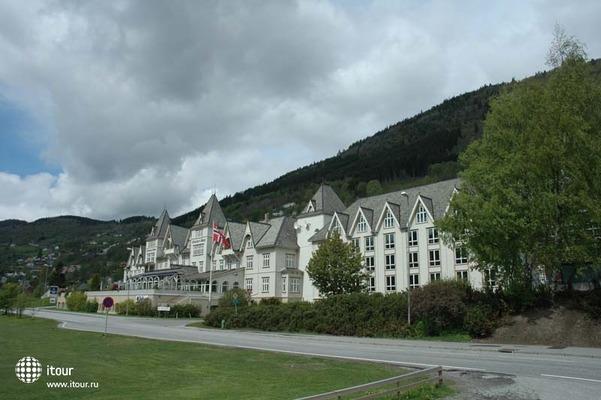 Fleischers Hotel 6