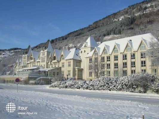 Fleischers Hotel 2
