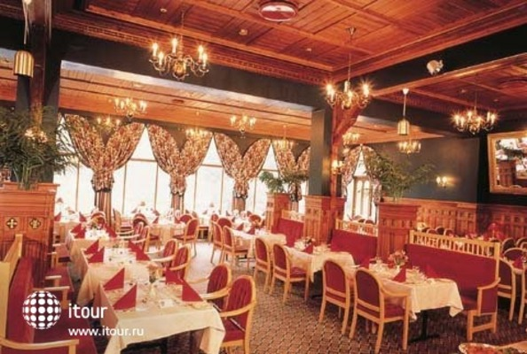 Fleischers Hotel 10