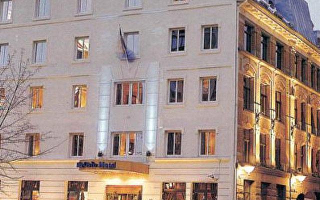 Rica Oslo Hotel 1