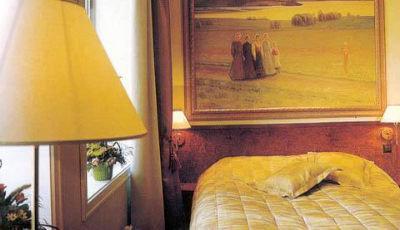 Rica Oslo Hotel 5