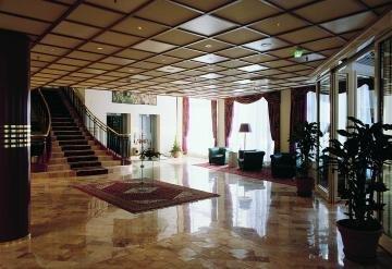 Rica Victoria Hotel 5