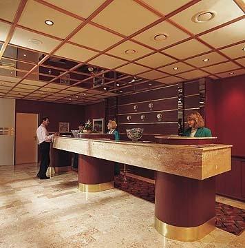 Rica Victoria Hotel 2