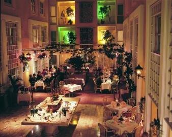 Rica Victoria Hotel 4