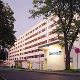 Radisson Sas Park Hotel 1