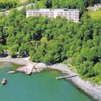 Radisson Sas Park Hotel 5