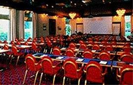 Radisson Sas Park Hotel 2