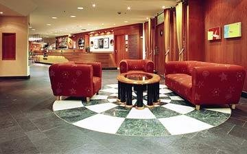 Scandic Hotel Byporten 8