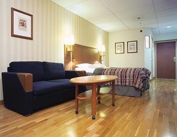 Scandic Hotel Byporten 5