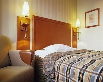 Scandic Hotel Byporten 6