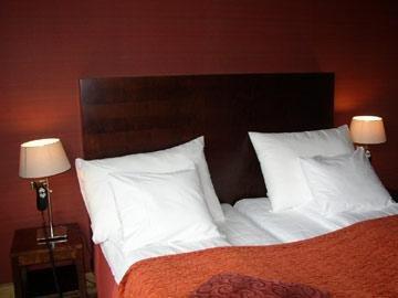 Scandic Hotel Byporten 2