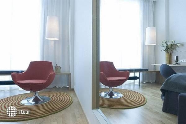 Comfort Hotel Gabelshus 2