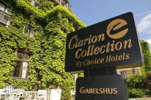 Comfort Hotel Gabelshus 9