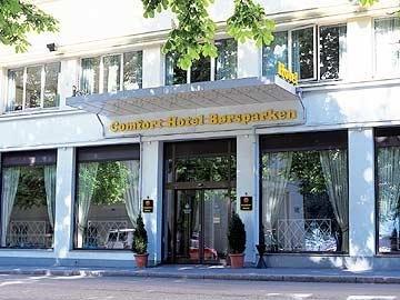 Comfort Hotel Boerspaken 1