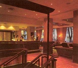 Comfort Hotel Boerspaken 4