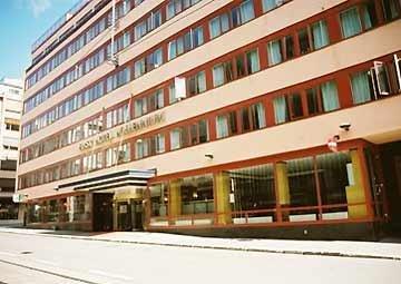 First Hotel Millenium 1