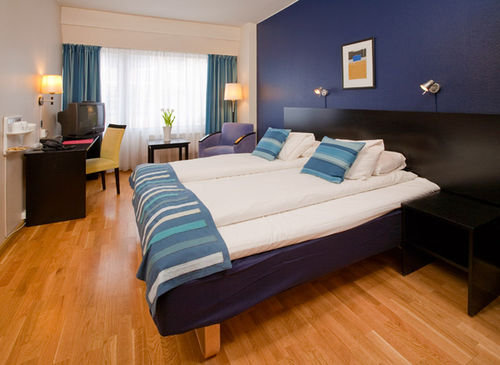 Tulip Inn Rainbow Frogner Hotel 4