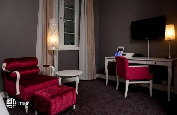 Quality Hotel Savoy 2