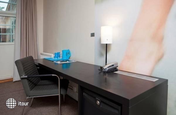 Quality Hotel Savoy 5