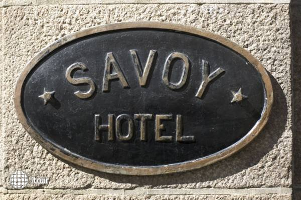 Quality Hotel Savoy 10