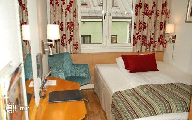 Rica Travel Hotel 2