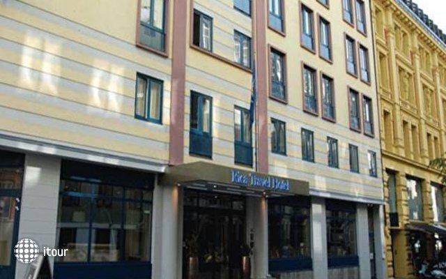Rica Travel Hotel 6