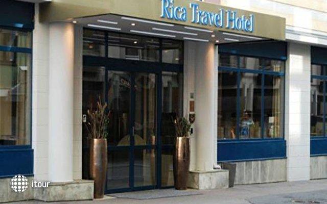 Rica Travel Hotel 7