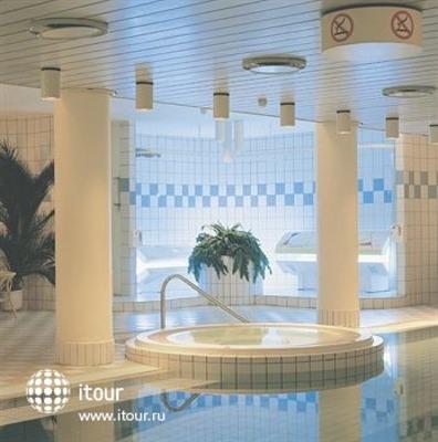 Radisson Blu Hotel Norge 4