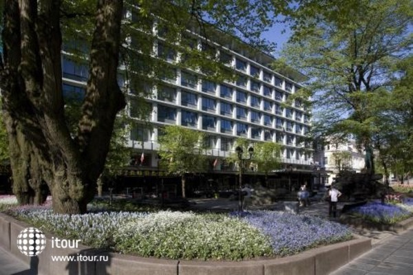 Radisson Blu Hotel Norge 1