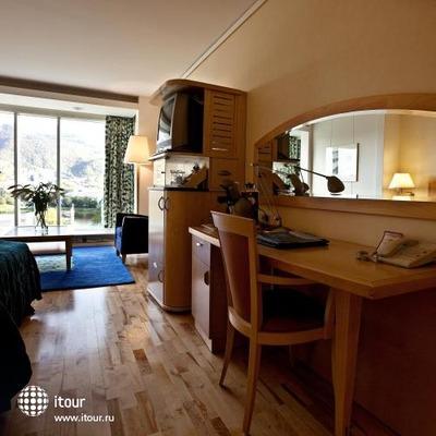 Radisson Blu Hotel Norge 5