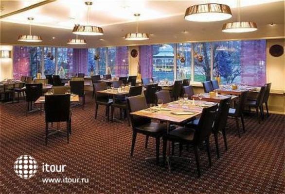 Radisson Blu Hotel Norge 6