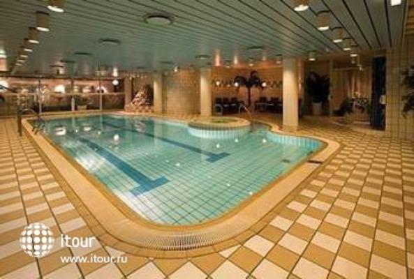 Radisson Blu Hotel Norge 7