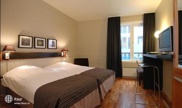 Comfort Hotel Holberg 2